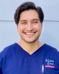 Dr. Trevor Hartmann